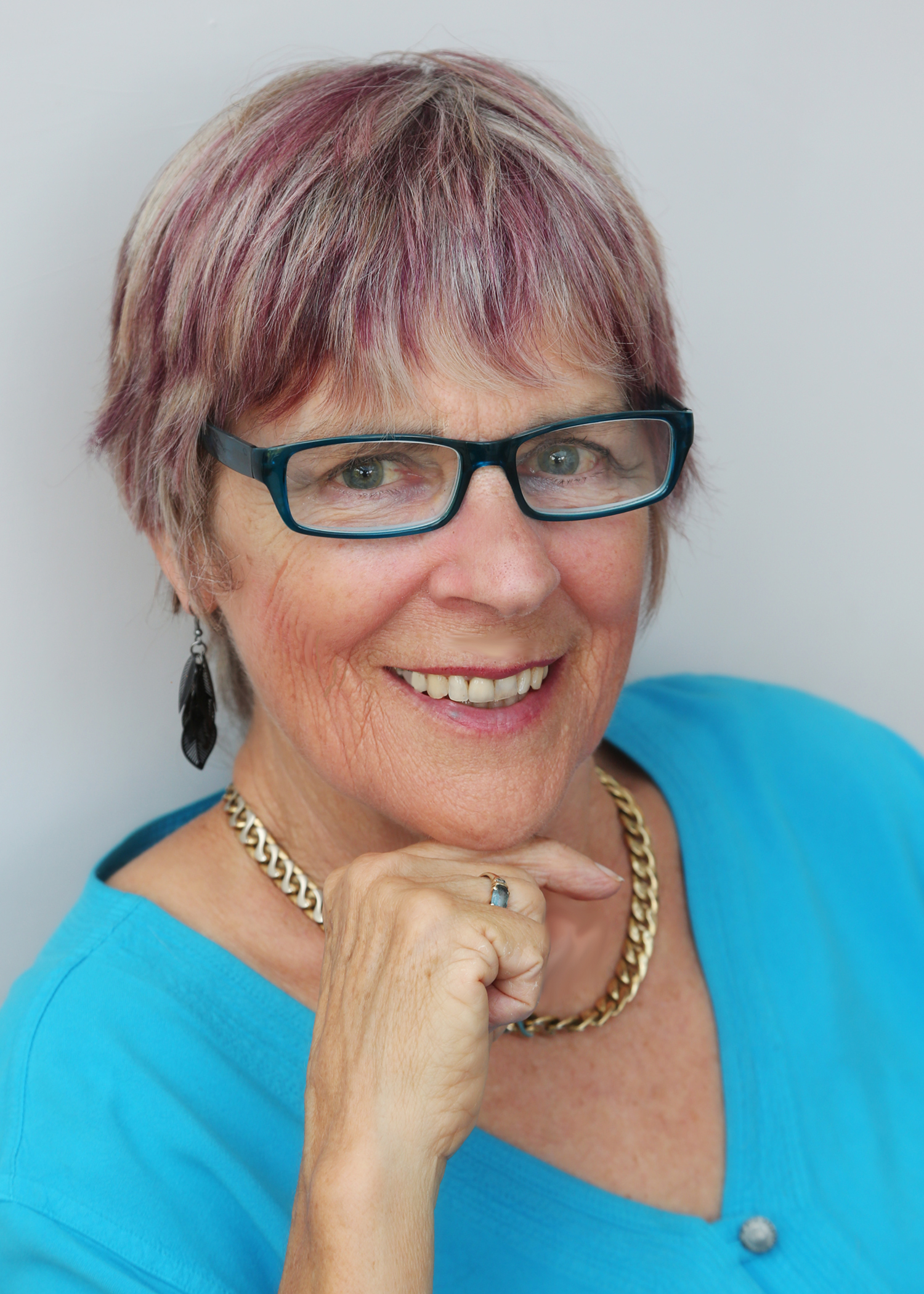 Sarah Sollom - Solution-Focused Clinical Hypnotherapist